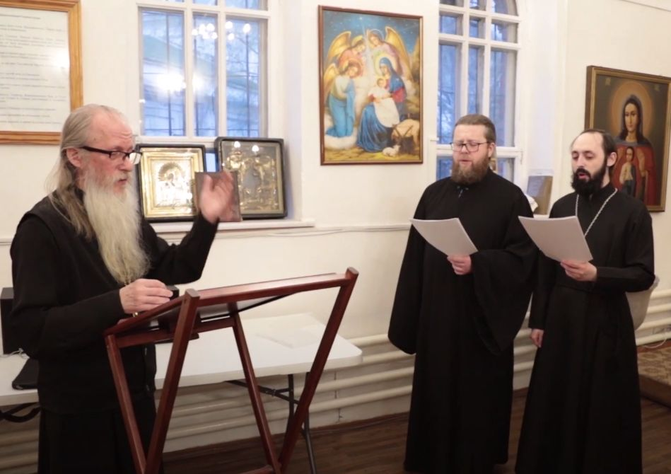 Для рязанцев и гостей города готовят Пасхальные концерты в кремле