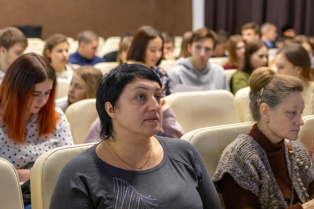 В Рязани обсудили вопросы миссии в условиях информационных войн