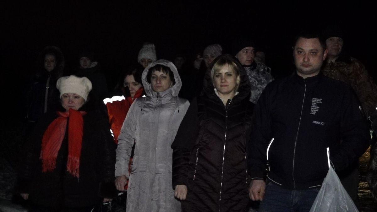 Крещение Господне: как встретили праздник в Михайловском районе