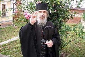 Архимандрит Авель (Македонов, в схиме Серафим)