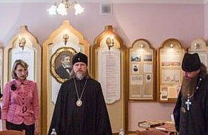 Подведение итогов третьего пресс-тура Рязанской епархии и кафедры журналистики РГУ