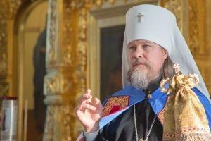Пасхальное слово митрополита Рязанского и Михайловского Марка (+видео!)