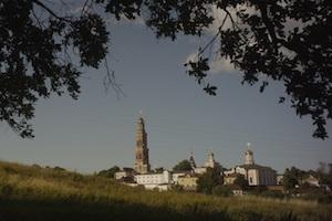 Иоанно-Богословский монастырь глазами ученика дореволюционной Рязанской гимназии