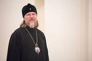 Что такое паломничество? Митрополит Марк открывает серию встреч, посвященную сущности понятий и практики православного паломничества