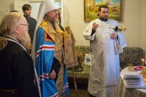 В Рязани молитвенно почтили память митрополита Симона (Новикова)