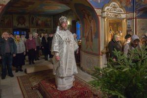 Слово в  Казанском храме села Голенчино