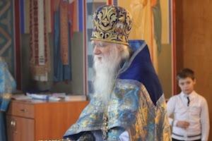 Духовнику Кадомского Милостиво-Богородицкого монастыря архимандриту Афанасию (Культинову) исполнилось 80 лет