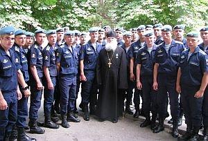 В Рязанском воздушно-десантном училище состоялся выпуск лейтенантов и прапорщиков