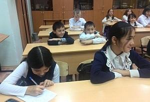 О Православии, культуре и истории: в школе-интернате №1 возобновились тематические занятия