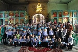 В Северном благочинии приглашают педагогов и учащихся школ округа к участию в фестивале православной музыки