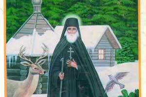Преподобный Герман Аляскинский: рязанский святой