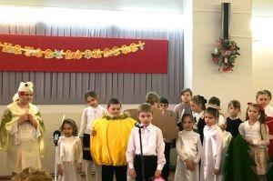 Пасхальные встречи в благочиниях епархии