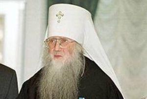 В Рязанской епархии пройдут юбилейные мероприятия, приуроченные к 10-летию со дня упокоения митрополита Симона