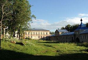 Паломнический центр приглашает принять участие в поездке в Николо-Бабаевский монастырь