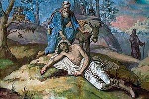 Кто для нас ближний: рассуждение митрополита Марка