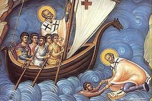 О святом, отдавшем Богу все, но приобретшем гораздо больше